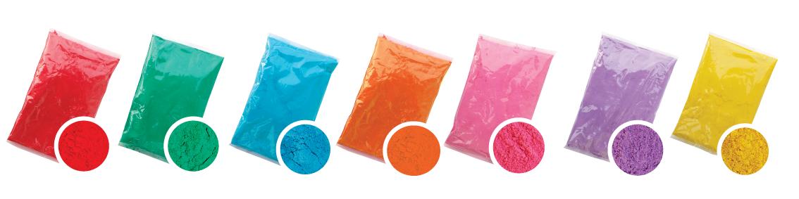acheter poudre holi acheter poudre colore moins cher contactez nous - Poudre Color Run