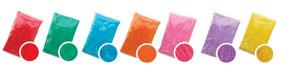 holi colour paint bags