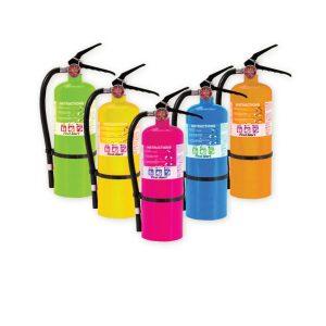 Holi Colour Powder paint extinguisher