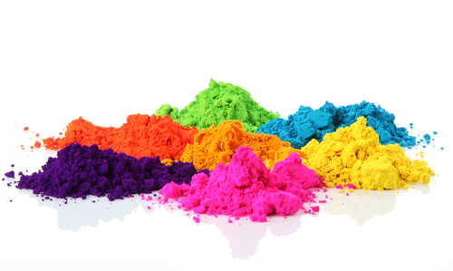 Colour Powder calculator