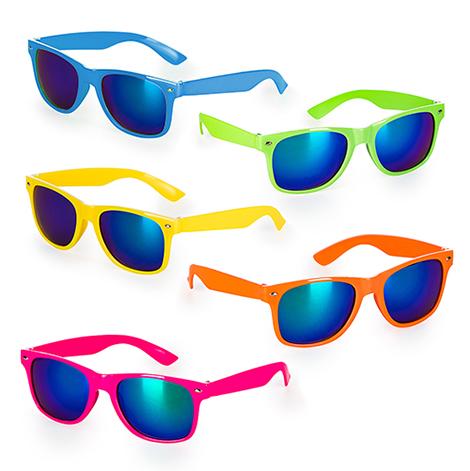holi run gafas de sol