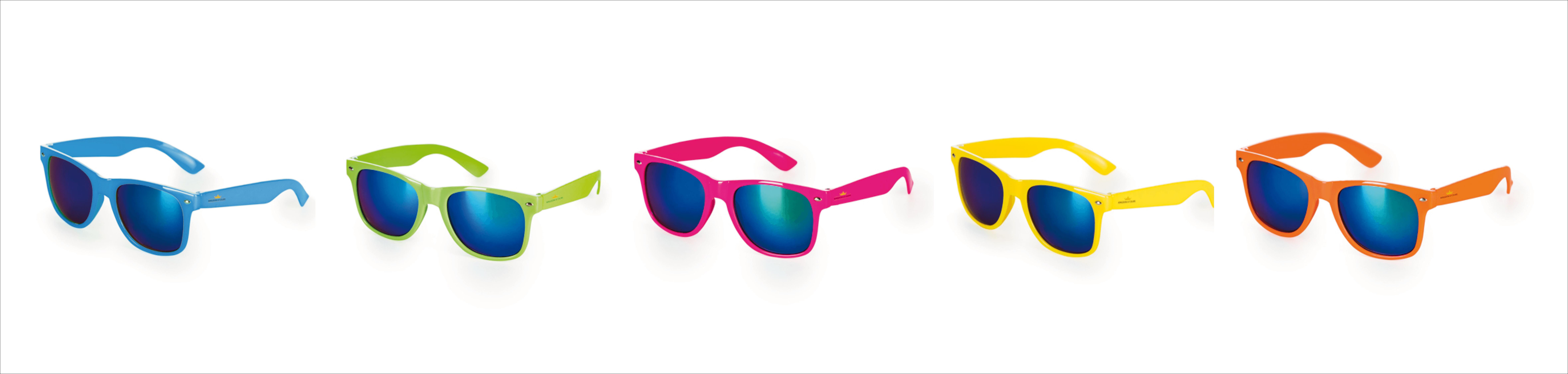 colour run sunglasses